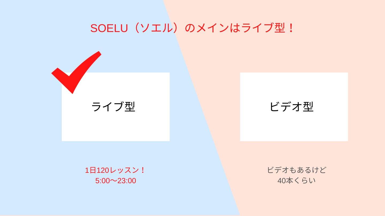 オンラインヨガSOELU(ソエル)の特徴は?