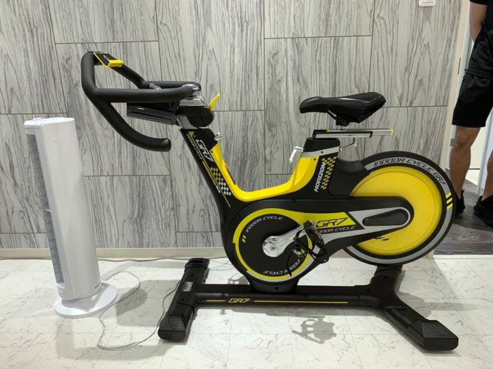 prezia-bike