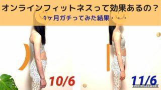 onlinefitness-effect