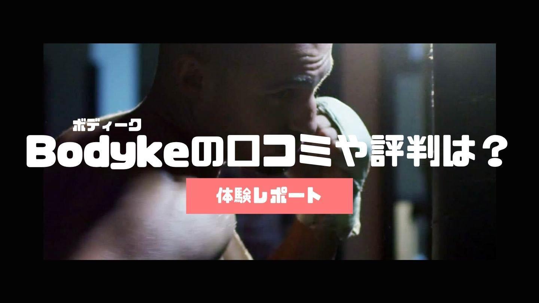 bodyke-review