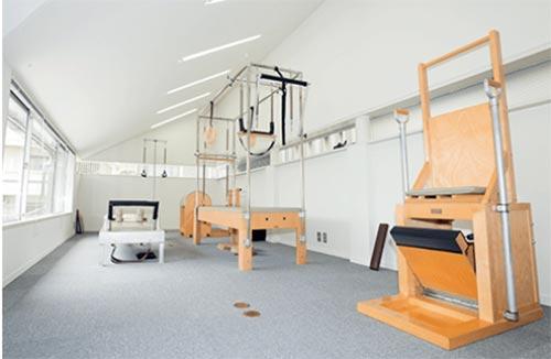 pilates-aoyama