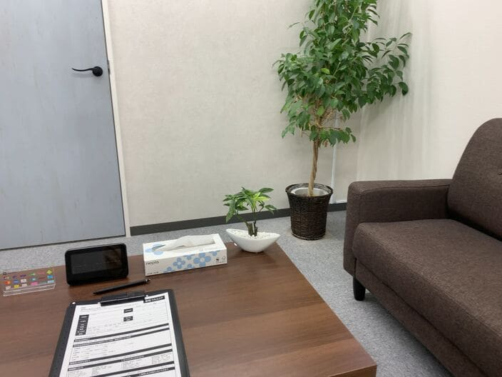 memake-counseling-room