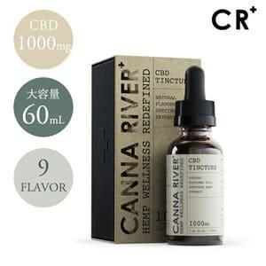 cannariver-oil