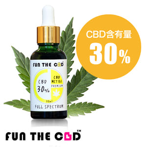 funthecbd -oil